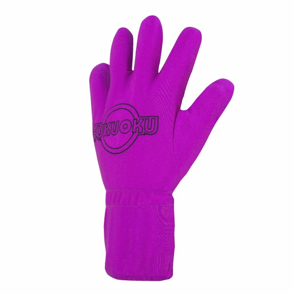 Fukuoku Glove Left Hand Glove Pink Small